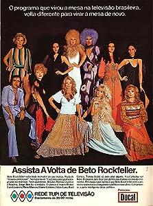 Lädt Bittorrent-Filme herunter A Volta de Beto Rockfeller: Episode #1.116 by Bráulio Pedroso [mov] [x265] [360p]