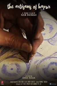 English new movies 2018 free download The Artisans of Hapur [BluRay]
