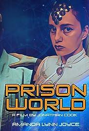 Prison World Poster