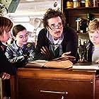 """With Kim Coates (""""Ozzie""""), Delia Bela (""""Sandy"""") and Jakob Davies (""""Bill"""") - The Adventure Club"""