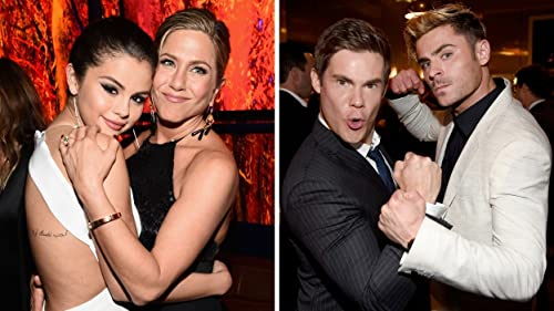 Did You Know These Celebrities Are BFFs? gallery