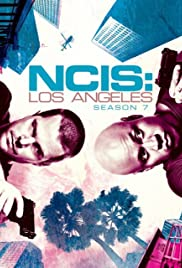 NCIS: Los Angeles - Season 7: What's in a Name? Poster
