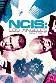 Primary photo for NCIS: Los Angeles - Season 7: What's in a Name?