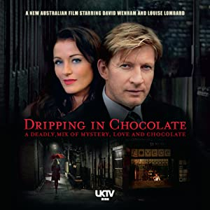 Latest hollywood movies torrents free download Dripping in Chocolate by Paul Cox [Mpeg]