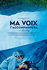 Ma voix t'accompagnera Poster