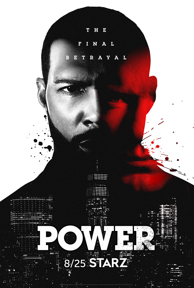 Power Season 1 COMPLETE BluRay 480p, 720p & 1080p