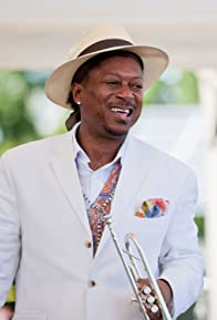 Primary photo for Kermit Ruffins