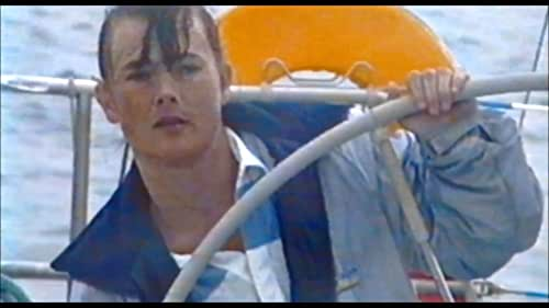 The story of Tracy Edwards, a 24-year-old cook on charter boats, who became the skipper of the first ever all-female crew to enter the Whitbread Round the World Race in 1989.