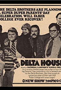 Primary photo for Delta House