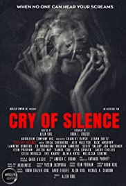 Cry of Silence Poster