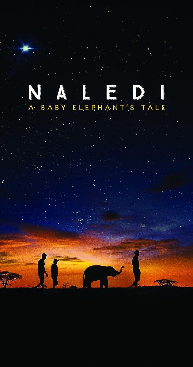 Subtitle of Naledi: A Baby Elephant's Tale