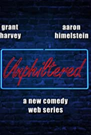Unphiltered Poster