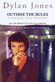 Outside the Rules Poster