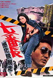 Girl Boss: Escape from Reform School (1973) with English Subtitles on DVD on DVD