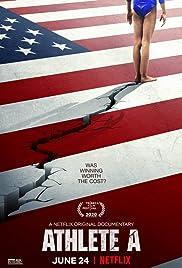 Athlete A(2020) Poster - Movie Forum, Cast, Reviews