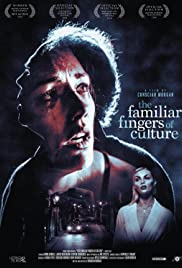 The Familiar Fingers of Culture Poster