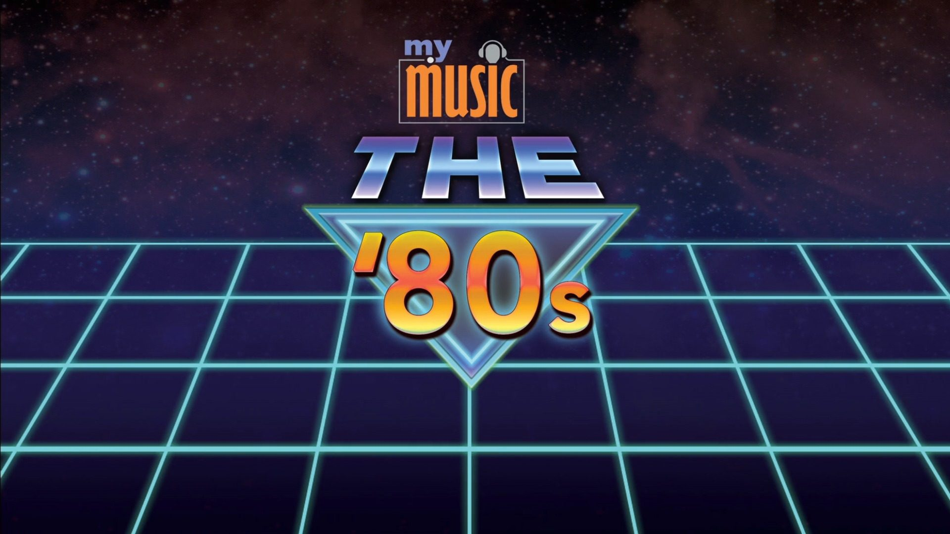 My Music: The '80s (2017) - IMDb