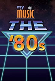 My Music: The '80s Poster