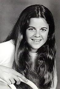 Primary photo for Lisa Gerritsen