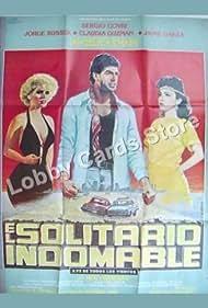 El solitario indomable (1988)