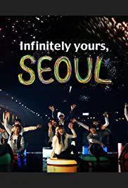 Super Junior & Girls' Generation: Seoul Poster