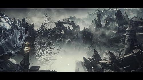 Dark Souls III: The Ringed City: Launch Trailer