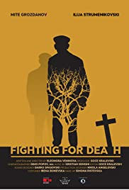 Fighting for Death Poster