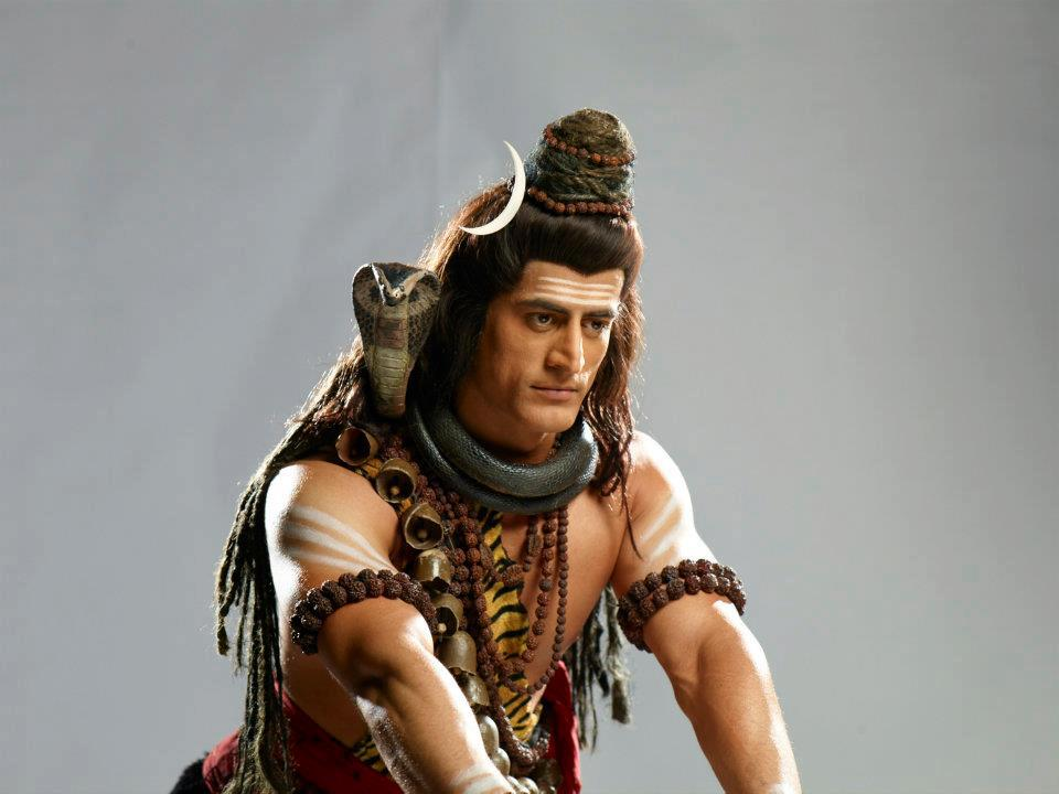 Devon Ke Dev Mahadev Tv Series 20112014 Photo