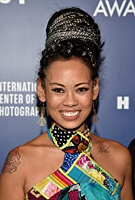 Primary photo for Anya Ayoung-Chee