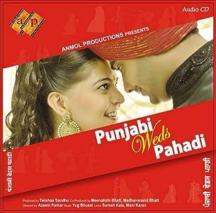 Best downloading websites for movies Punjabi Weds Pahadi [HD]