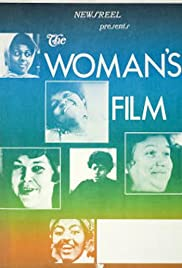 The Woman's Film Poster