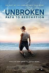 Samuel Hunt in Unbroken: Path to Redemption (2018)