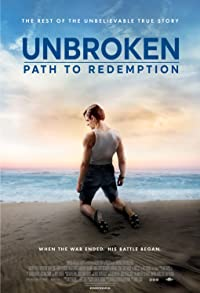 Primary photo for Unbroken: Path to Redemption