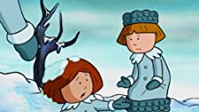 Madeline and the Ice Skates