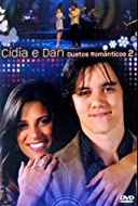 cd cidia e dan duetos romanticos 2006