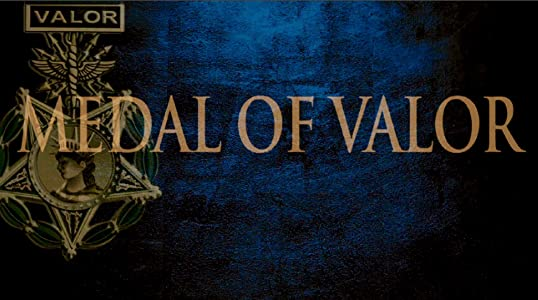 Movies websites free download Medal of Valor [HDRip]