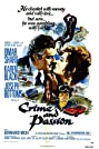 Crime and Passion (1976) Poster