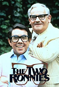 Primary photo for The Two Ronnies