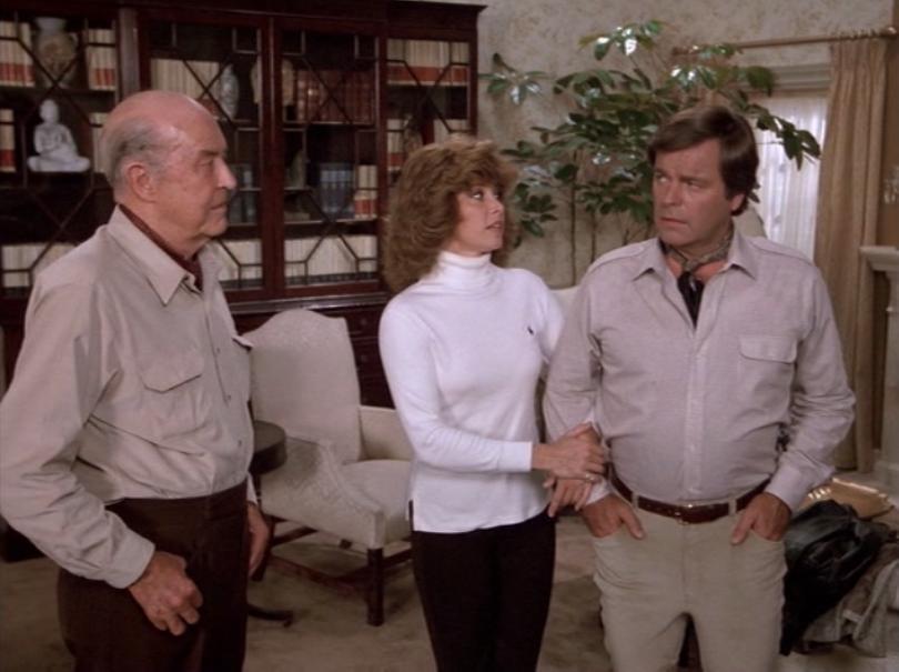 Hart To Hart My Hart Belongs To Daddy Tv Episode 1982 Imdb