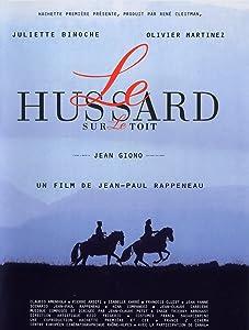 Links for free movie downloads Le hussard sur le toit [480p]