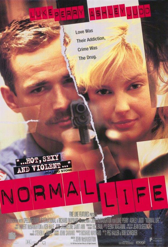 Normal Life 1996 Imdb