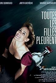 Toutes les filles pleurent Poster