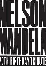 Freedomfest: Nelson Mandela's 70th Birthday Celebratation
