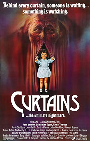 Where to stream Curtains