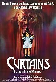 Curtains(1983) Poster - Movie Forum, Cast, Reviews