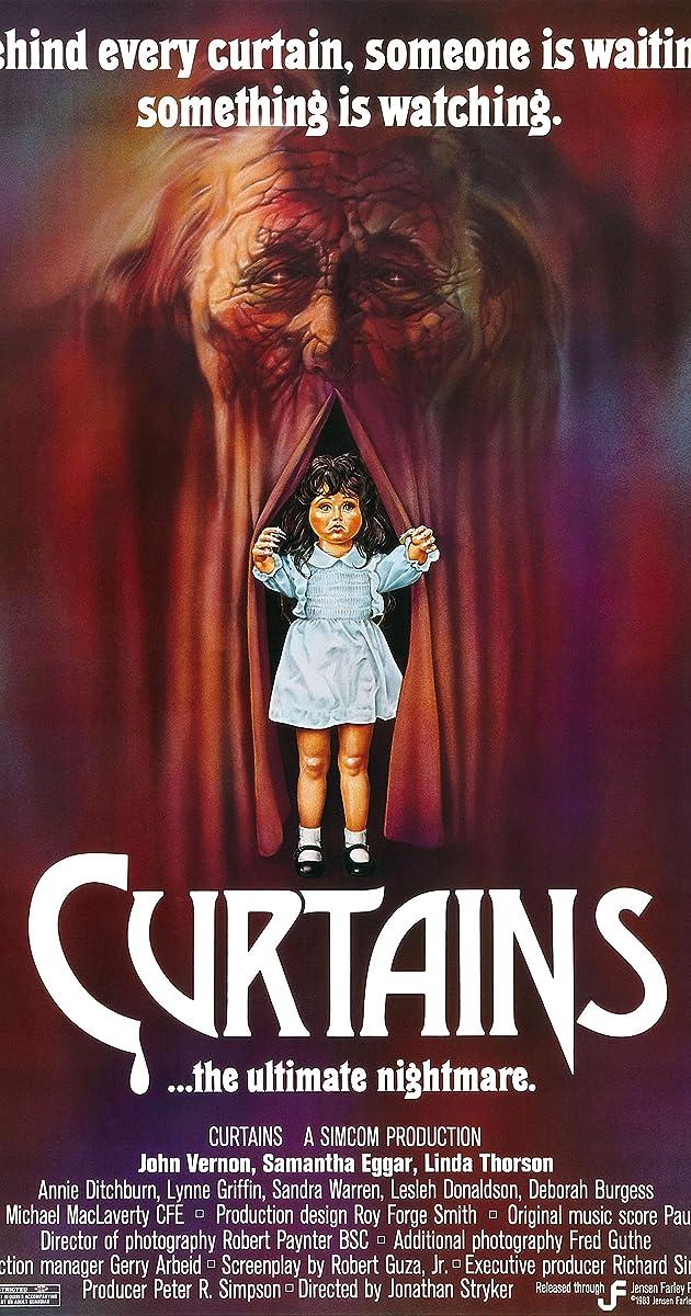 Subtitle of Curtains