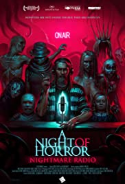 A Night of Horror: Nightmare Radio (2019) 1080p