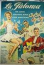 La Paloma (1959) Poster