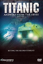 Titanic: Answers from the Abyss Poster