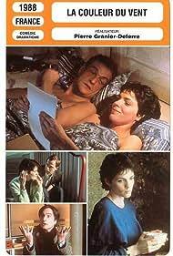 La couleur du vent (1988)
